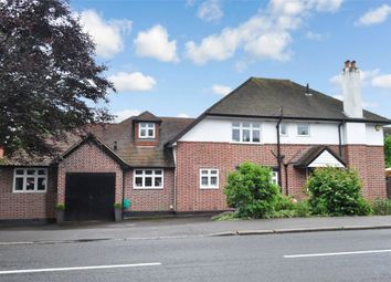 Thumbnail 5 bed detached house for sale in Shepperton Road, Laleham On Thames, Surrey