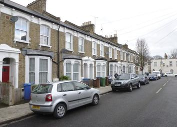 Thumbnail 3 bed terraced house for sale in Pennethorne Road, Peckham, London