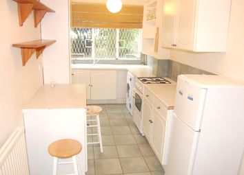 Thumbnail 1 bedroom flat to rent in Fircroft Road, Balham