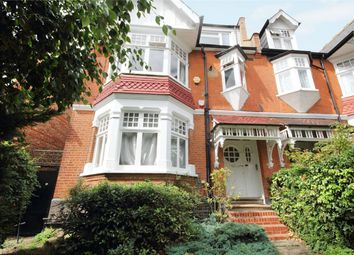 Thumbnail 2 bed flat for sale in Boileau Road, Ealing
