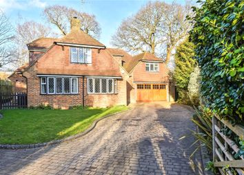 Denmans Close, Lindfield, Haywards Heath RH16. 5 bed detached house for sale