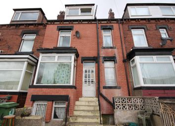 Thumbnail 2 bed terraced house for sale in Pontefract Lane, East End Park, Leeds, West Yorkshire