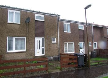 Thumbnail 3 bed terraced house to rent in Norman Rise, Dedridge, Livingston