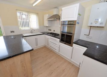 Thumbnail 3 bed property to rent in Gatcombe Gardens, West End, Southampton