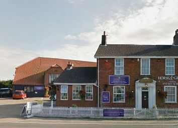 Thumbnail Commercial property for sale in Main Road, Rollesby, Great Yarmouth