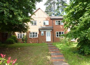 Thumbnail 3 bed property to rent in Old Vicarage Gardens, Studley, Warks.