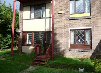 Thumbnail 3 bed maisonette to rent in Fox Hill Crescent, Sheffield