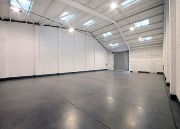 Thumbnail Industrial to let in Lustrum Trade Park, Cheltenham Road, Off Portrack Lane, Stockton-On-Tees