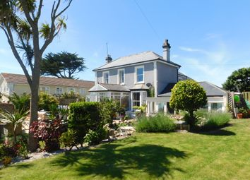 Thumbnail 5 bedroom detached house for sale in Upton Towans, Hayle
