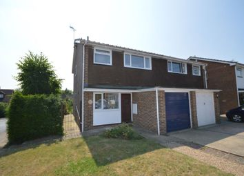 Thumbnail 3 bed semi-detached house for sale in Wheatsheaf Close, Boughton-Under-Blean, Faversham