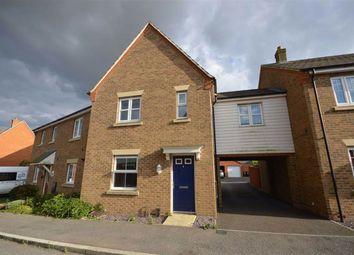 3 bed end terrace house for sale in Pearmain Way, Ashford, Kent TN23