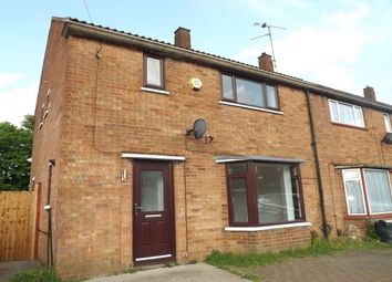 Thumbnail 3 bed property to rent in Hallwicks Road, Luton