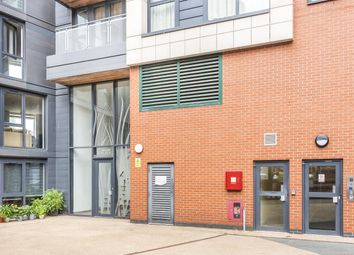 1 bed flat for sale in Taylor Place, London E3