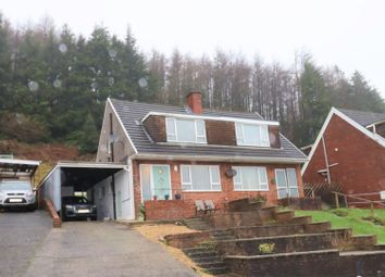 3 bed semi-detached house for sale in Hafod Cwnin, Carmarthen SA31