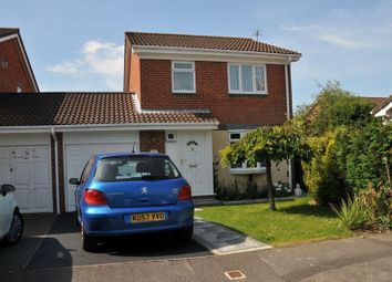 Thumbnail 3 bedroom property to rent in Heather Close, Gosport