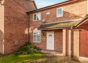 Thumbnail 2 bed terraced house for sale in St. Georges Close, Leighton Buzzard