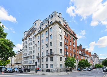 Thumbnail 4 bed flat for sale in Portland Place, London