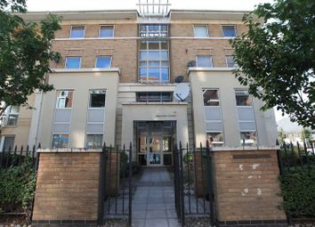 Thumbnail 1 bed flat for sale in Stafford Road, London