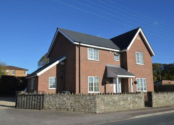 Thumbnail 3 bed detached house for sale in Five Acres, Coleford, Gloucestershire