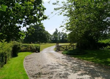 Thumbnail 2 bed flat for sale in Twyning Manor, Twyning, Tewkesbury, Gloucestershire