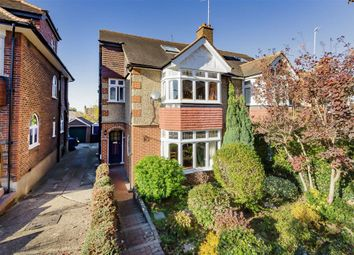 Thumbnail 5 bed semi-detached house for sale in Ainsdale Road, London