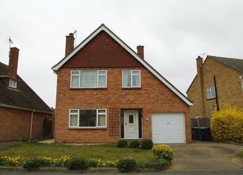 Thumbnail 3 bedroom detached house for sale in Dorchester Road, Ipswich, Suffolk