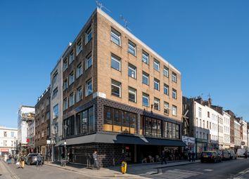 Office to let in Bateman Street, London W1D