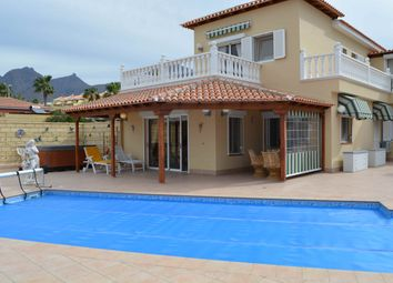 Thumbnail 3 bed villa for sale in Calle Roque Nublo, Costa Adeje, Tenerife, Canary Islands, Spain