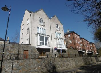 2 bed flat for sale in Meadow Bank, Llandarcy, Neath, Neath Port Talbot. SA10