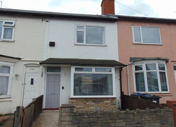 Thumbnail 3 bed terraced house to rent in Blythswood Road, Tysley, Birmingham
