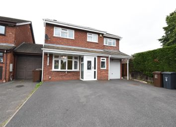 5 bed detached house for sale in Delamere Close, Castle Bromwich, Birmingham B36