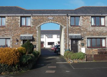 Thumbnail 2 bed end terrace house to rent in Mowbray Mews, Tresparrett, Camelford