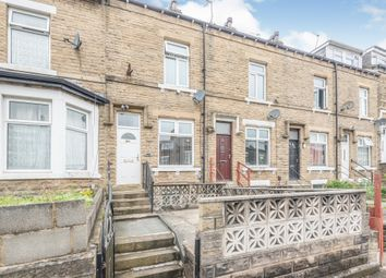 Thumbnail 4 bed terraced house for sale in Westfield Road, Bradford