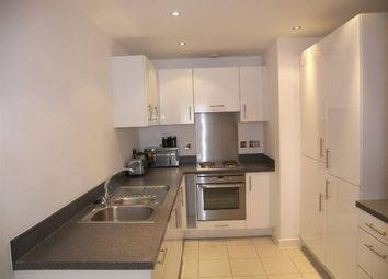 Thumbnail 2 bed flat to rent in Armstrong House, High Street, Uxbridge