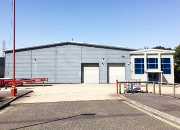 Thumbnail Warehouse to let in 42A Oriana Way, Nursling Industrial Estate, Southampton, Hampshire