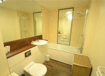 Thumbnail 1 bed flat to rent in Projection West, Reading