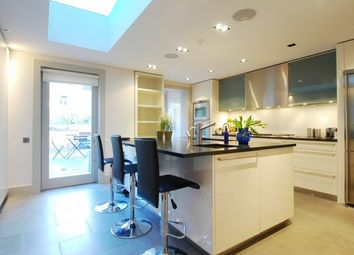 Thumbnail 5 bed terraced house to rent in South Hill Park, Hampstead