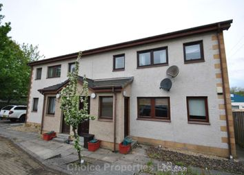 Thumbnail 2 bedroom flat for sale in Moodie Court, Kilmarnock