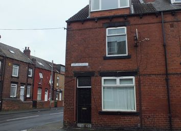 Thumbnail 2 bedroom terraced house to rent in Dawlish Road, Leeds