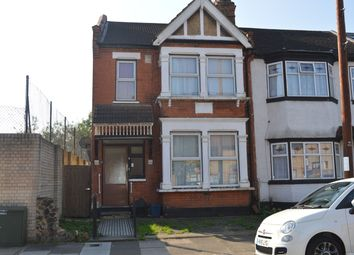 Thumbnail 1 bed flat to rent in St Johns Road, Newbury Park