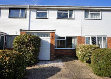 3 bed terraced house for sale in Lower Swanwick Road, Lower Swanwick SO31