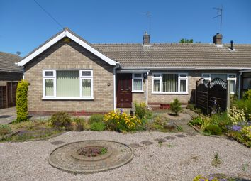 Thumbnail 2 bed bungalow to rent in Albert Street, Spalding