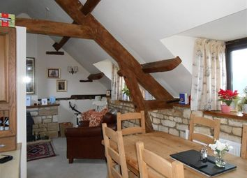 Thumbnail 2 bed cottage to rent in Hinton Road, Childswickham, Broadway