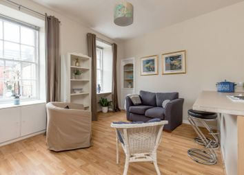 Thumbnail 1 bed flat for sale in 4/2 St Patrick Square, Newington