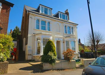Thumbnail 2 bed flat for sale in High View Road, Crystal Palace