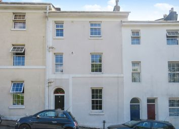 4 bed terraced house for sale in Braddons Street, Torquay TQ1