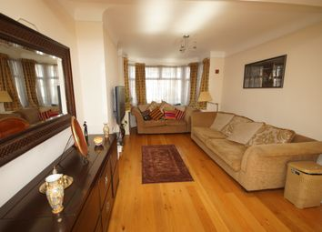 Thumbnail 3 bed end terrace house to rent in Durley Avenue, Pinner, Middlesex