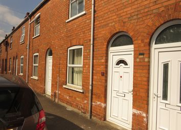 Thumbnail 2 bed terraced house for sale in Albion Terrace, Sleaford