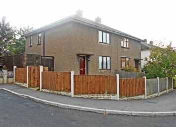 Thumbnail 4 bedroom semi-detached house for sale in Evesham Close, Oakwood, Derby