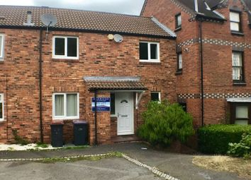 Thumbnail 2 bed terraced house to rent in Chepstow Drive, Leegomery, Telford